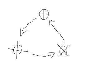 Theory 5 logo