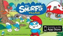 Smurfs viilage