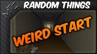 The Stanley Parable - Extremely Weird Start-1