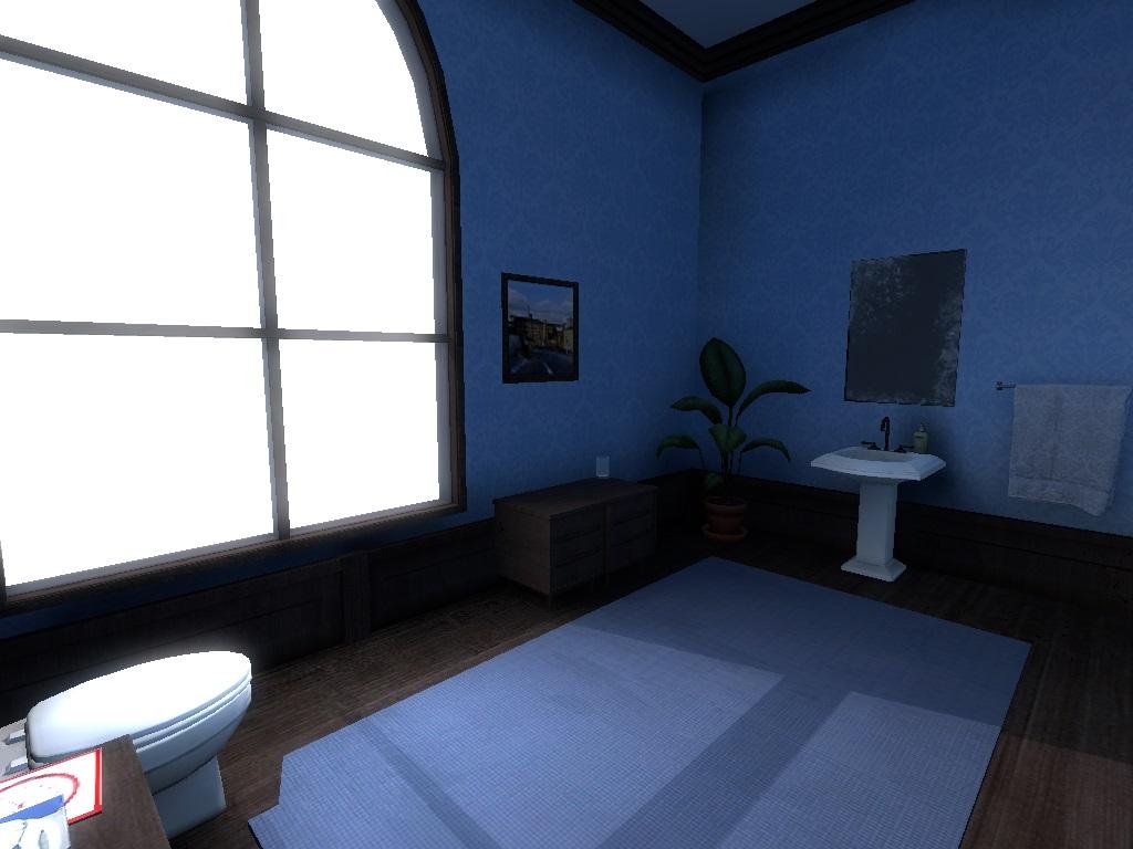 Beat Escape The Bathroom executive bathroom   the stanley parable wiki   fandom powered