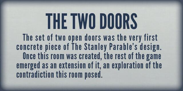 File:Museum Two Doors Room Plaque.jpg