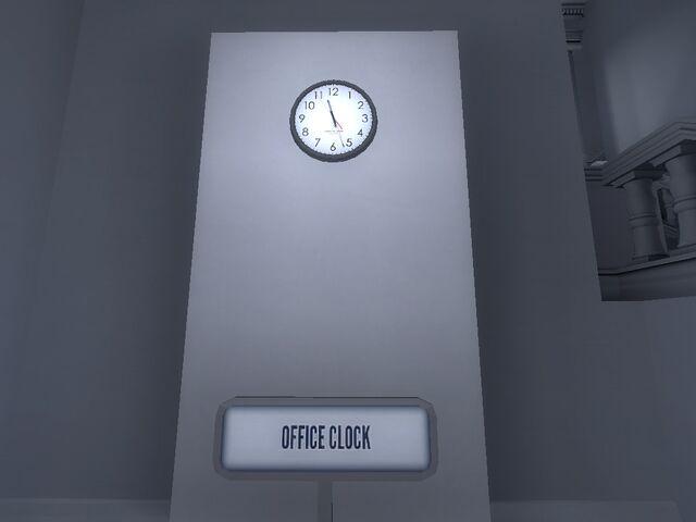File:Museum Clock.jpg