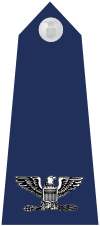 Airforce colonel