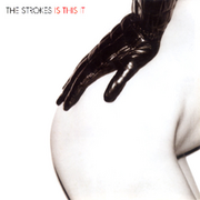 220px-The Strokes - Is This It cover
