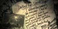 Chapter 8: Darkest night, eternal blight