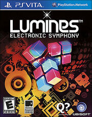 260px-Lumines Electronic Symphony Cover