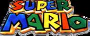 Mario (Main Series) Logo