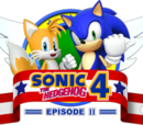 Sonic the Hedgehog 4: Episode 2