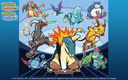 Pokémon® HeartGold™ Version- Pokémon® SoulSilver™ Version - Pokéathlon
