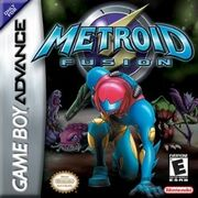 250px-Metroid Fusion box art