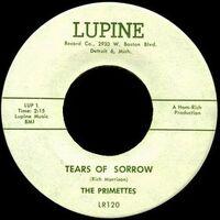 Tearsofsorrow
