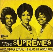 Supremes1964where