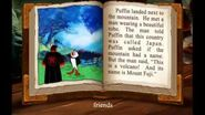 The Swan Princess - Odette's Book of Wonderful Friends - Puffin