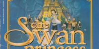 The Swan Princess: Scholastic Picturebook 1