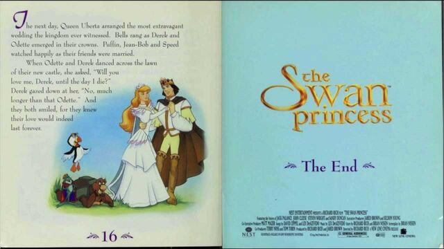 File:A story fro children The Swan Princess..jpg