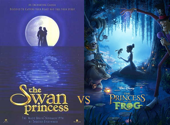 File:Swan Princsss vs Princess and the Frog early poster.png