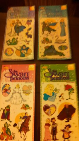 File:Swan princess stickers.jpg