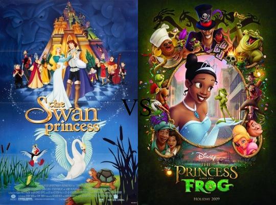 File:Swan Princsss vs Princess and the Frog poster.png
