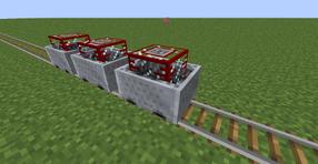 Tank Carts