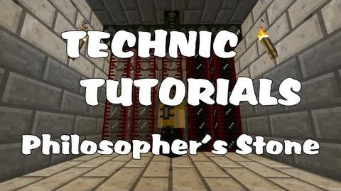Technic Tutorials 10