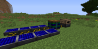 Solar Panel (RedPower)