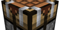 Automatic Crafting Table Mk II