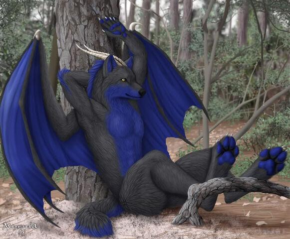 File:Blue-winged-werewolf.jpg