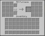 Red Matter Furnace Interface