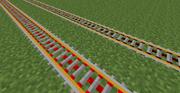 HS Rail