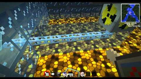 Tekkit, how to build an absolutely safe nuclear reactor
