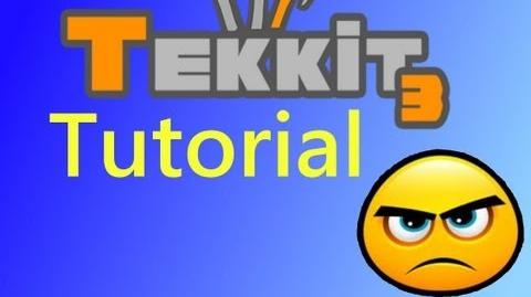 Tekkit Tutorial - Automated Sun Roof That Closes In The Rain Or At Night Using Frame Motors