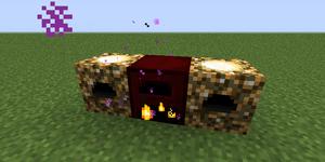 Red Matter Furnace ig