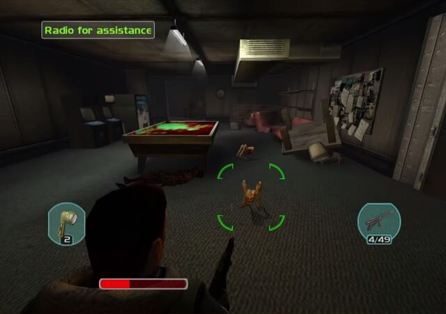 File:Gameplay footage 2 - The Thing (2002).jpg