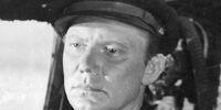 Lt. Eddie Dykes