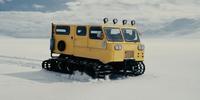 Thiokol/LMC Snowcat