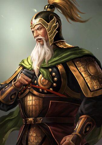 File:Huang Zhong (domestic high rank old) - RTKXIII.jpg