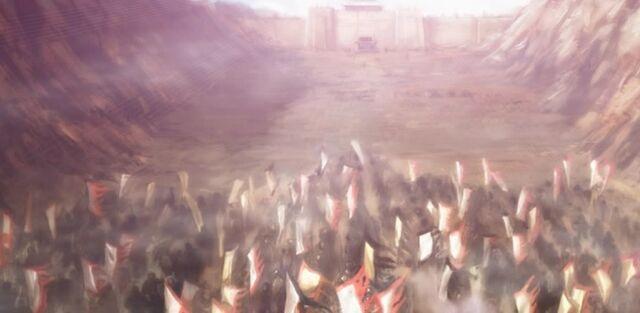 File:Battle of Hulao Gate (cutscene) - RTKXI.jpg