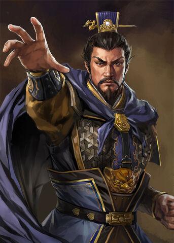 File:Cao Cao - RTKXII.jpg