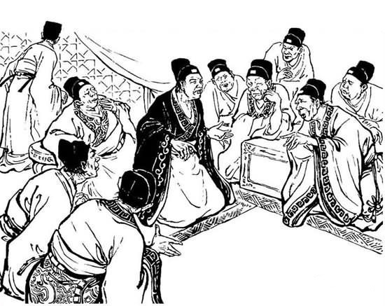 File:Ten Attendants - SGYY Graphic Novel.jpg
