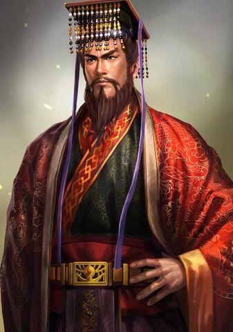 File:Sun Quan (emperor young) - RTKXIII.jpg