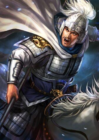 File:Zhao Yun (battle old) - RTKXIII.jpg