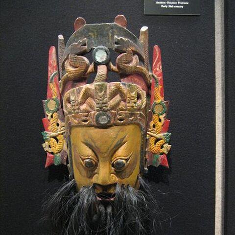 Opera Mask