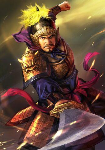 File:Zhang He (battle old) - RTKXIII.jpg