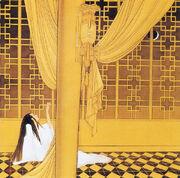Empress Yan Ji