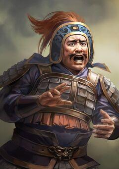 Cai Zhong - RTKXII