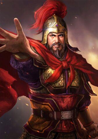 File:Sun Quan (battle old) - RTKXIII.jpg