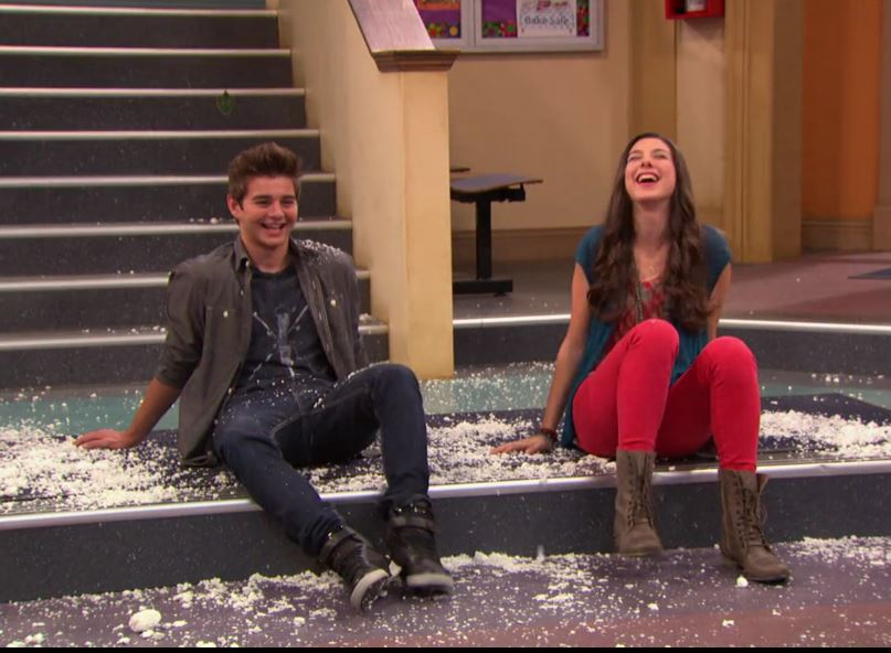 Ditch Day The Thundermans Wiki Fandom Powered By Wikia