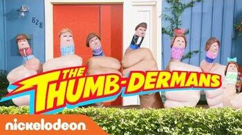 Music Monday The Thumb-dermans Theme Song w (thumbs of) Kira Kosarin, Jack Griffo & MORE Nick