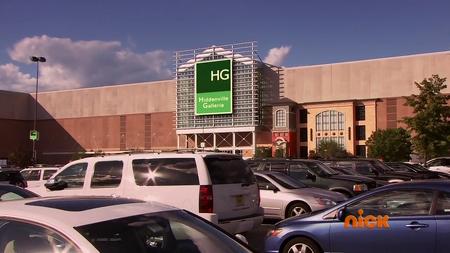 Hiddenville Galleria