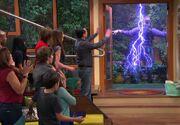 Hank Struck by Lightning
